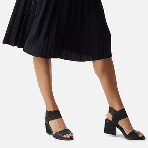 Sorel Nadia block heel sandal